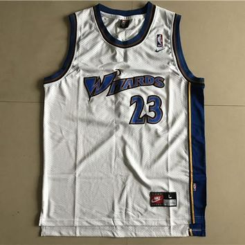 Washington Wizards #23 Jordan Swingman Jersey