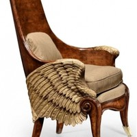 French Walnut Chairs - Foter