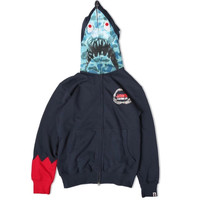 BAPE JAWS Special Edition Hoodie