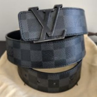 Vintage Louis Vuitton Belt