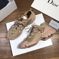 Christian Dior D-connect Sneaker Reference #3
