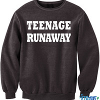 Teenage Runaway | fresh-tops.com