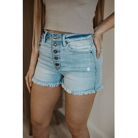 Fairview Denim Shorts