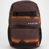 Burton Treble Yell Backpack Brown One Size For Men 25807540001