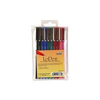 Le Pen Basic Set – 10 Colors