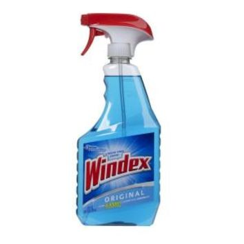 Windex 26 oz. Original Glass Cleaner 632421 at The Home Depot - Mobile