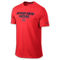 Men's Nike KD Brand New Moves T-Shirt