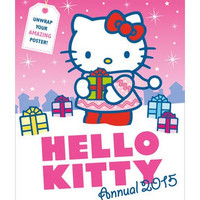 Hello Kitty - Annual 2015