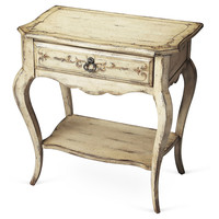 One Kings Lane - The Complete Bedroom - Carter Console Table