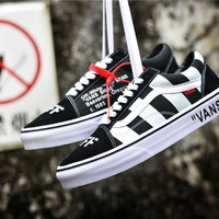 "2018 VANS Virgil Abloh * NIKE ""The Ten"" 36-44"
