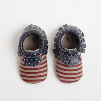 Born in the USA - Limited Edition Moccasins