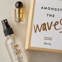 Olivine Atelier Amongst The Waves Set in Amongst The Waves Size: One Size Fragrance