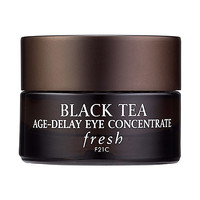 Fresh Black Tea Age-Delay Eye Concentrate (0.5 oz)