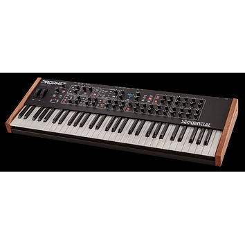 Sequential Prophet Rev2 8-Voice Synthesizer Keyboard