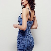 Intimately Better Than Ever Bodycon at Free People Clothing Boutique