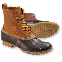 """Women's Bean Boots by L.L.Bean, 8"""" Thinsulate: Winter Boots 