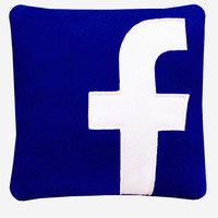 Facebook Pillow