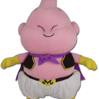 Dragon Ball Z - Buu Plush