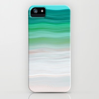 SEA-RENITY iPhone & iPod Case by Catspaws | Society6