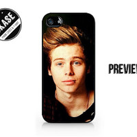 Luke Hemmings - Luke - 5SOS - 5 Seconds of Summer - iPhone 4 / 4S / 5 / 5C / 5S - 363