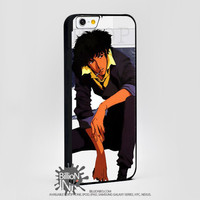 Spike Spiegel Cowboy Bebop For Apple, Iphone, Ipod, Samsung Galaxy Case