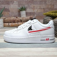 Nike Air Force 1 Low USA Flag