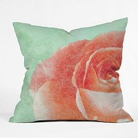 Jacqueline Maldonado Promise 2 Throw Pillow