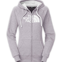 WOMEN'S HALF DOME FULL ZIP HOODIE - NEW FIT   Shop at The North Face