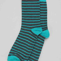 Feeder Stripe Sock-