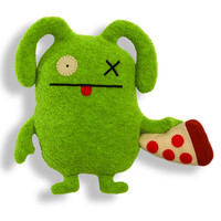 Uglydoll - Official Online Store - OX with Pizza
