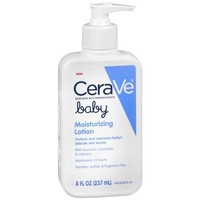 CeraVe Baby Lotion Fragrance Free | Walgreens