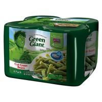 Green Giant Canned Green Beans 14.5 oz, 4 pk : Target