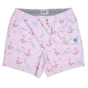 Take a Pitcher Swim Short by Party Pants