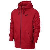 Nike AW77 Full Zip Hoodie - Men's at Eastbay