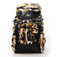 2016 high quality Men Women Outdoor Travel Backpack Camping Backpack Hiking Trekking Camouflage Tactical Backpack bag L1008