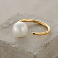 Pearl Midi Ring by Amber Sceats