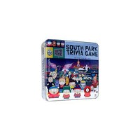 South Park Trivia Game in Tin