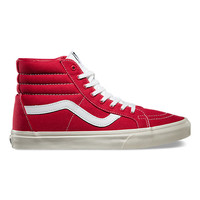 10 Oz Canvas SK8-Hi Reissue | Shop Classic Shoes at Vans