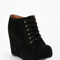 Urban Outfitters - Jeffrey Campbell 99 Tie Wedge