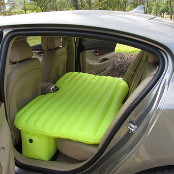 INFMETRY:: Car Travel Inflatable Bed - New Products