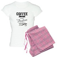 Coffee and Positive Vibes Pajamas> Coffee and Positive Vibes> Sheldon To Mr Darcy Art by Alice Flynn