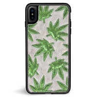 Ganja iPhone XS Case