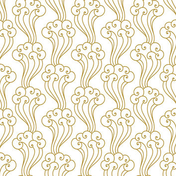 West Egg Removable Wallpaper