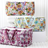 Chelsea Collapsible Tote