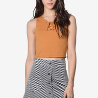 Molly Button Down A-Line Skirt