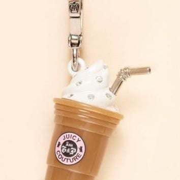 Juicy Couture | Charms for Charm Bracelet - Frappe Charm
