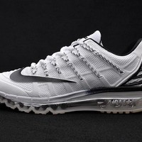 Nike Air Max 2016 KPU White Men's
