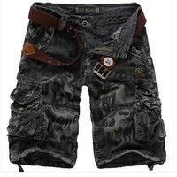 Hot Sale Summer Men Korean Plus Size Shorts [6541736899]