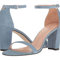 Stuart Weitzman Nearlynude Jean Suede - Zappos.com Free Shipping BOTH Ways