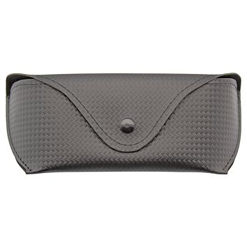 Sunglass Case Hard Snap Travel Carrying Sunglasses Eyeglasses Glass Case